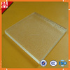 3.2mm solar panel tempered glass