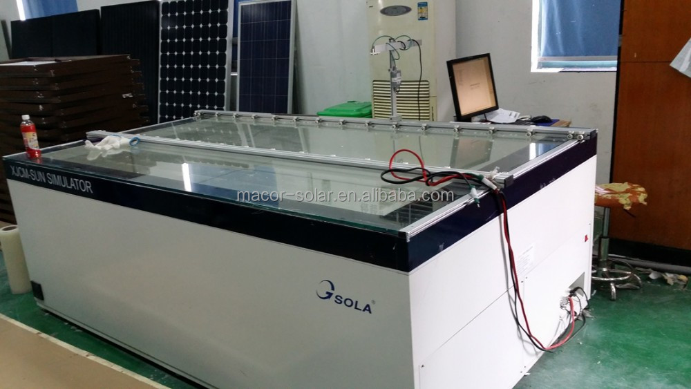 MS-Poly-50W 50W Photovoltaic Solar Panel