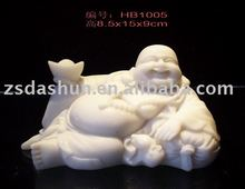 White marble crafts/marble carving