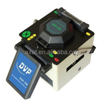 Hot Sale DVP-730 optical fiber fusion splicer, fiber optic fusion splicer, factory wholesale fiber optic equipment