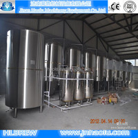 5000l middle beer brewery equipment germany beer brewing equipment, beer factory system