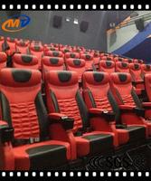 2015 hot sale 2/4/6/8/9/12 seats Cabin 5D Cinema Syetem Equipment with 6 dof