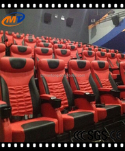 2015 hot sale 2/4/6/8/9/12 seats Cabin 5D Cinema Syetem Equipment with 6 dof