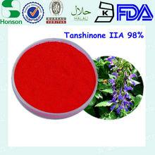 Sodium tanshinone iia silate radix salviae miltiorrhiza bunge p.e.