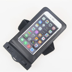 Waterproof Diving Cellphone Bag (fly fishing accessory)