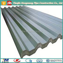 0.47mm DX51D+Z steel roofing sheets Full hard or soft from China manufacture