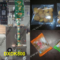 Automatic Cashew Nuts Packing Machine, DXDK-800 HONDON brand, max 1400ml, 1kg, beans, grains, seeds, nuts, chips