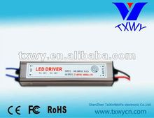 (9-13)*3W dimmable constant current led driver led strip