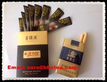 100% pure natural dark tea extract