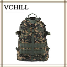 Cool Camping Hiking Outdoor Tactical Military Backpack