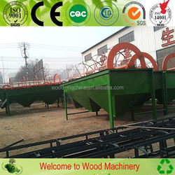 factory directly sale and high efficiency pan granulation fertilizer equipment machinery