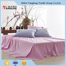 Tanglon,famous brand bedding sets of cotton and good price ang high quality