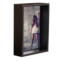 scarface shadow box waterfall elegant photo picture frames