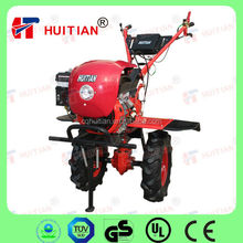 Ht950a 196CC de retroceso de múltiples gasolina arado cultivador
