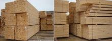 fir/pine timber