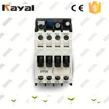 Zhejiang Cjx1 Ac Contactor Contactor 3Tf