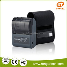 bluetooth mobile portable printer 58 mm with cheap price