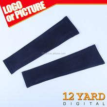 Beste qualität High-End porzellan benutzerdefinierte digitale camo gedruckt sport sublimation armmanschette