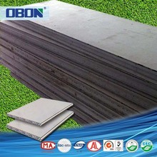 OBON heat resistant waterproof polyisocyanurate celotex pir insulation board