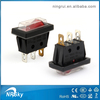 electrical rocker switches for electric fireplace small appliance rocker switch T85