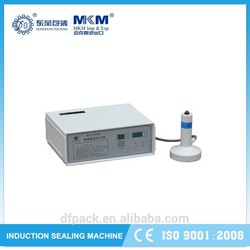 Popular hand held aluminum foil sealer with reasonable price MIS-500