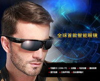 First G5 smart glasses smart phone feature phones can be cable bluetooth dial number SIM card + TF card