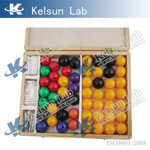 รูปแบบโมเลกุลชุด40173.01