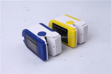 Shenzhen Jointronic Homecare Digital Accurate Fingertip Pulse Oximeter, Hand Hold Fingertip Pulse Oximeter