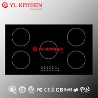 GS french china 90cm induction 5 induction cookers