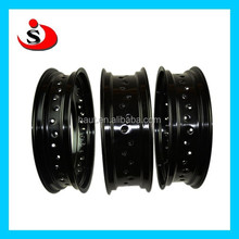 Black rims for KTM Hondas Kawasakis Yamahas Suzukis motocross wheels rims china supplier