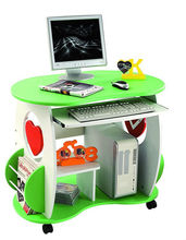 Wooden cheap study table designs/size kids study table from furniture foshan china