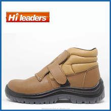 High Grade Indian Leather PPE Shoes/safety shoes EN 20345