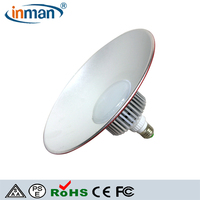 UFO look Top quality high bay light fixtures made in factory