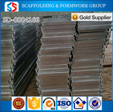 Tianjin SS Group supplier aluminum scaffolding metal plank/decking for construction