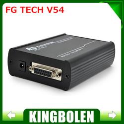 2015 Fast Shipping Fgtech Galletto 4 Master V54 FG Tech V54 BDM-TriCore OBD ECU Chip Tuning Tool