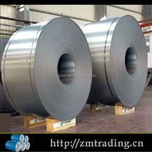 Color and zinc coated stainless galvanized sheet metal for roofing