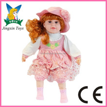 factory low price candy doll models, wholesale 18'' doll accessories, dashboard hula girl doll