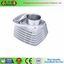 Lifan motorcycle and tricycle engine parts:CG125 cylinder