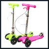 Most popular stunt scooter high quality folding kids kick scooter