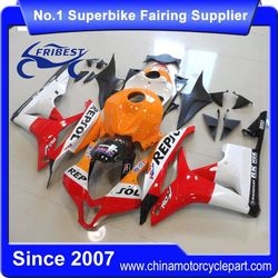 FFKHD009 China Fairings Motorcycle For CBR600RR 2007 2008 New Rcv Repsol