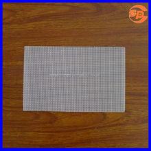 stainless steel dust proof window screen mesh