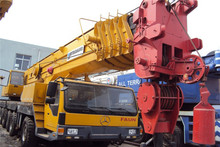 Used Tadano Truck Crane 200Ton AR2000M , used tadano crane 200ton, 200 ton tadano crane for hot sale