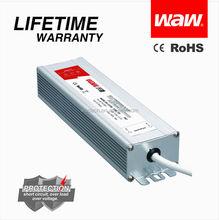 BG-200-12 waterproof led driver 12V 16.7A waterproof power supply