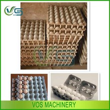 Lower capacity and low investment paper pulp egg tray machine/egg tray and egg box making machine /egg trays for sale