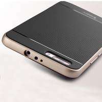 iPaky Plastic TPU Combo Phone Case Cover For Huawei honor 6 Plus