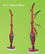 Steam cleaning tool 10 in 1