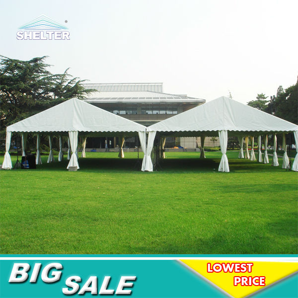 Durable outdoor tent and aluminum outdoor party tent for sale in guangzhou