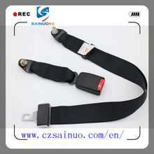 simple 2 P Safety Belt used for minibus and minivan with CE