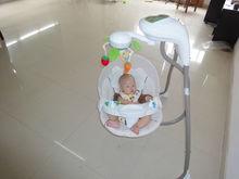 Columpio cuna de Lujo para Bebé