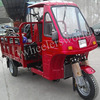 The New design and best price cargo motor trike for india and Bangladesh